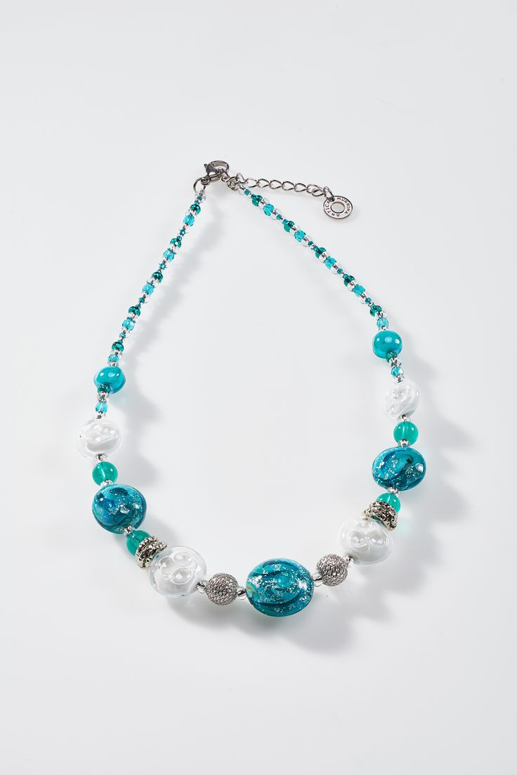 AnticaMurrina Allyson Necklace
