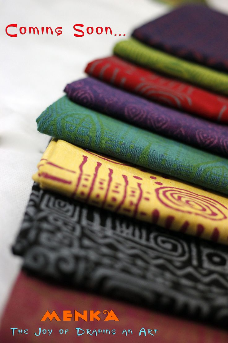 When Menka Bangladeshi Saree meets Blouses!! New patterns, new colors and super comfy handloom cotton! grin emoticon  #Menka  #Blouse  #NewCollection  #ComingSoon  #MarchApril2015  Checkout more-  www.facebook.com/Menka.Rupsmania