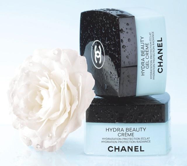 CHANEL Hydra Beauty Creme... Better than my Regenessence!