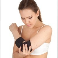 [Podcast] Tennis Elbow Treatment: Braces, Splints, Supports - Should you wear one? http://tenniselbowclassroom.com/tennis-elbow-treatments/braces-slow-tennis-elbow-recovery/