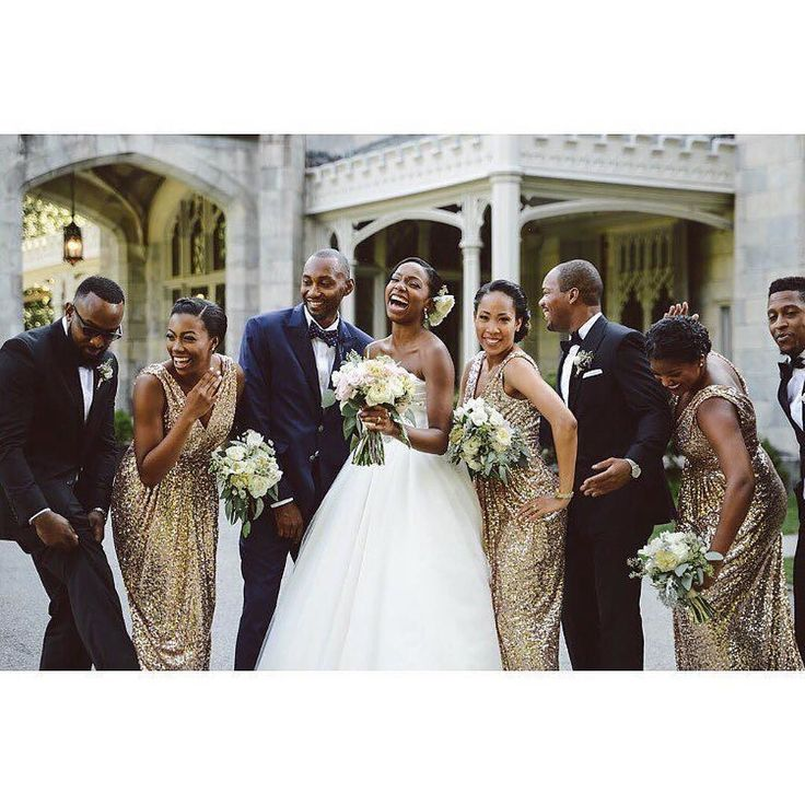 Laughter And Friendship Bridal Party Nothing But Good Times With This Crew For Ashleigh Nates Wedding At Lyndhurst Castle