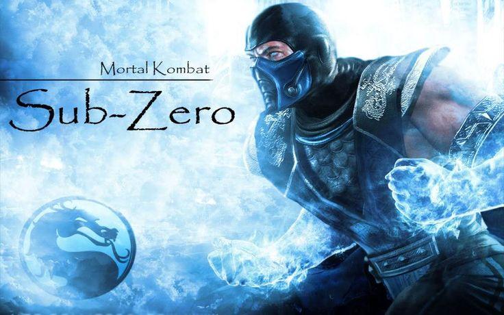 Sub Zero Vs Scorpion Wallpapers Group  1920×1080 Imagenes De Mortal Kombat 9   Adorable Wallpapers