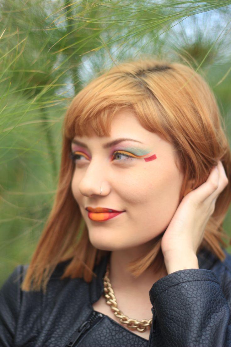 Nuevas tendencias de maquillaje con Caretas