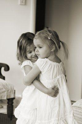 sister love-- Love you