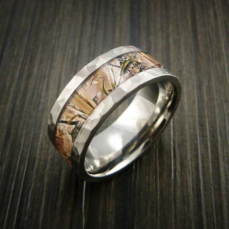 About Cool Rings For Men On Pinterest Rings For Men Titanium Rings