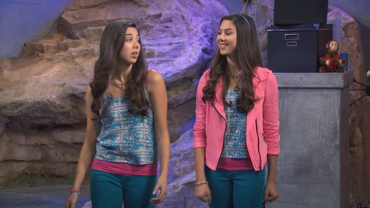 Phoebe's a Clone Now - The Thundermans Wiki