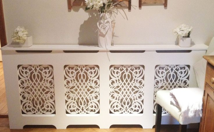 All our styles are made from sturdy 18mm MDF and completed with your choice of robust grille Standard cut out for skirting is provided on all styles