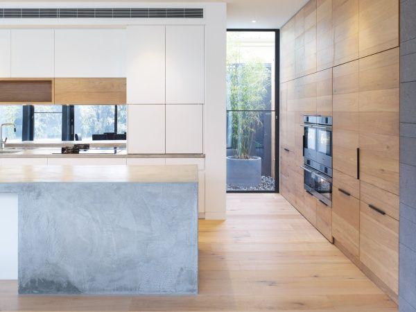 ASKO in Johnathan's Brighton kitchen photography by Mark Munro