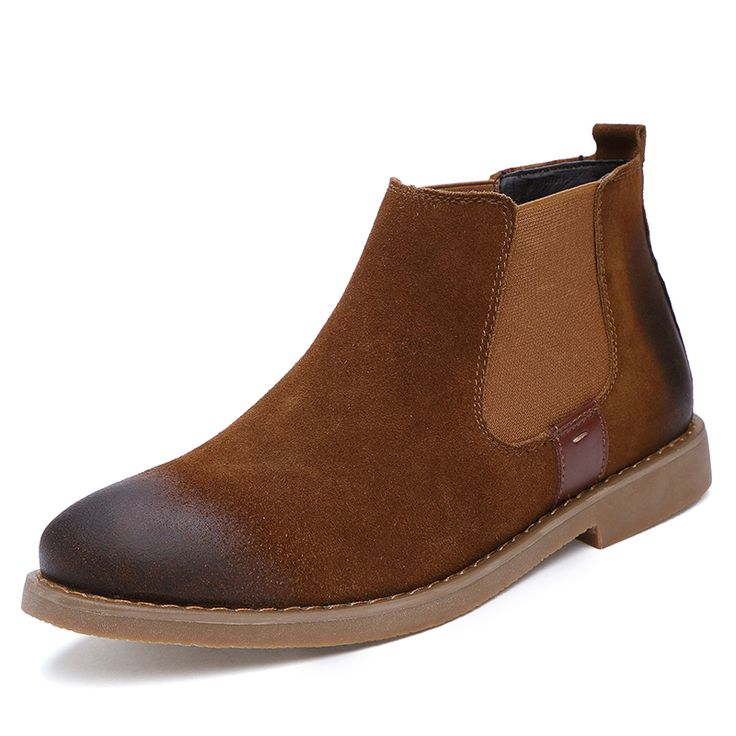 Ideas About Mens Chelsea Boots On Pinterest Tan Suede