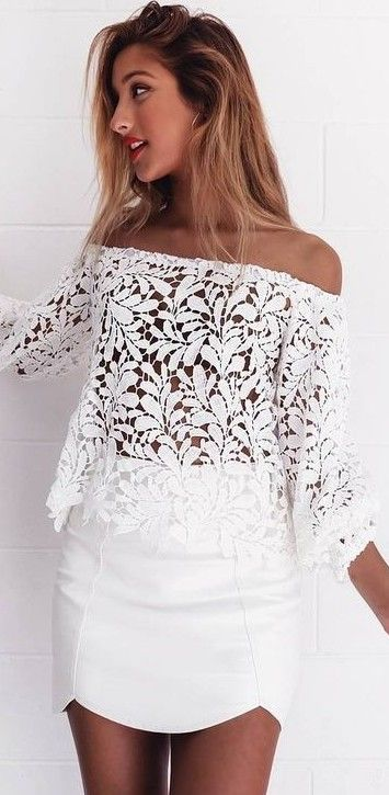 #summer #mishkahboutique #outfits | All White