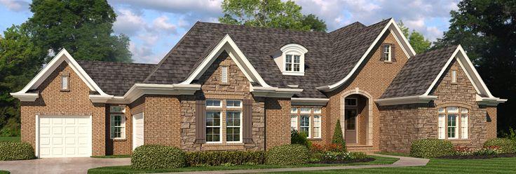 10 best gmd custom built homes images on pinterest for A e custom homes