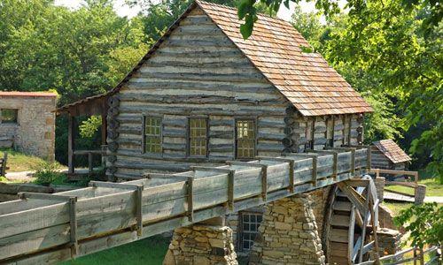 Shoal Creek Living History Museum, Kansas City - Unique Places to visit in Missouri, USA