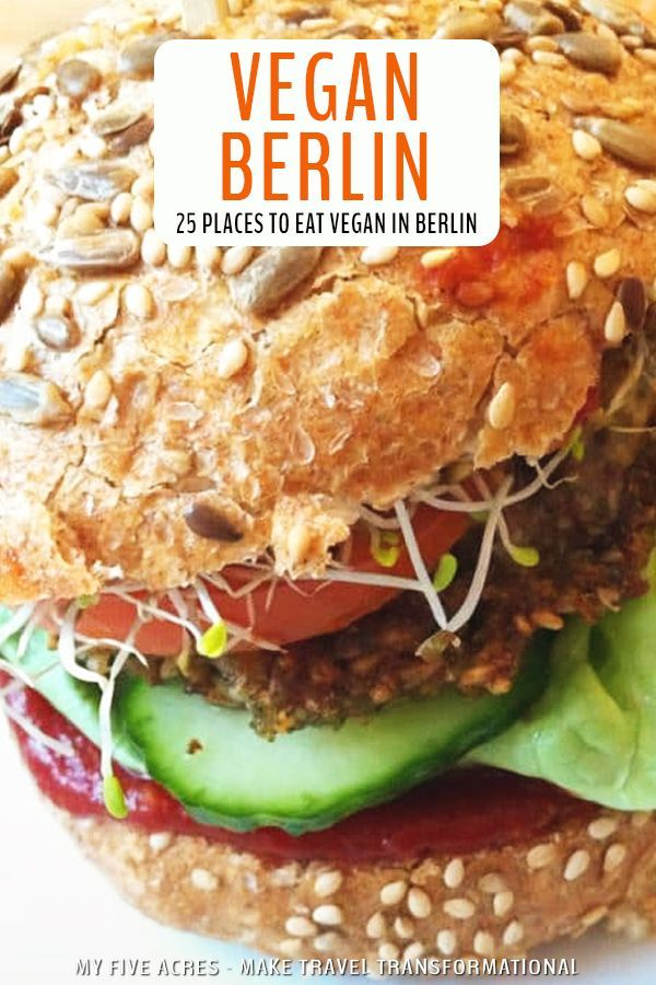 Best Vegan Restaurants In Berlin For Cheap Eats In 2020 Food Guide Travel Eating Cooking Recipes
