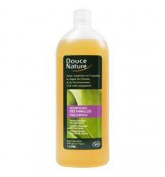Șampon bio format familial 1L economic si potrivit pentru orice tip de par