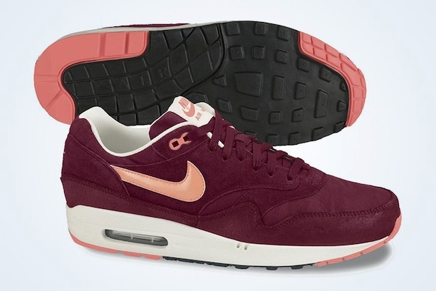 nike air max 1 bordeaux camo release date july 2013. Black Bedroom Furniture Sets. Home Design Ideas
