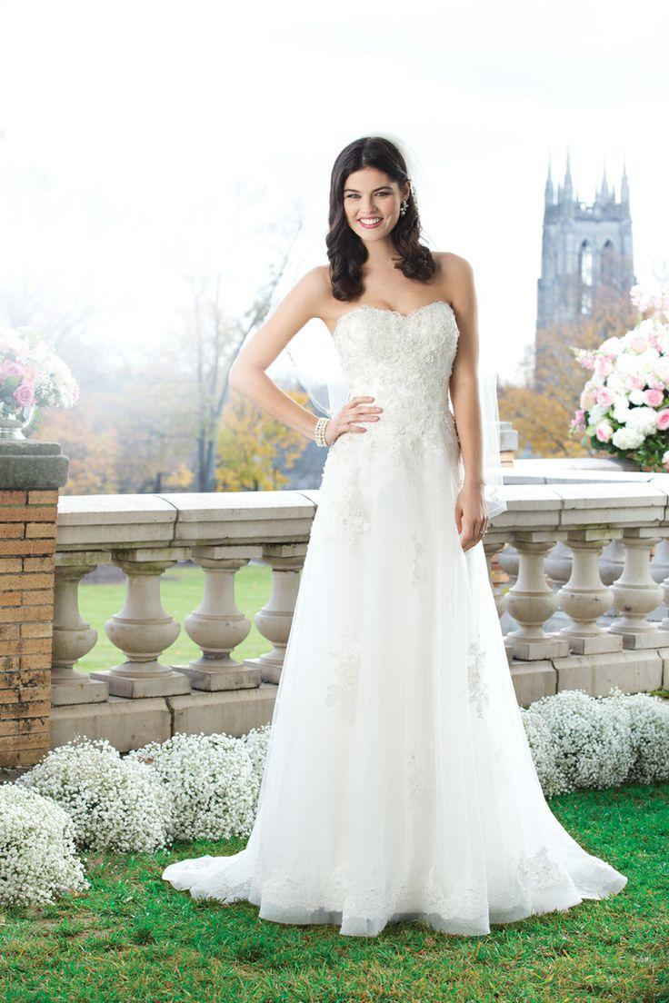 Sincerity wedding dress stockists definition