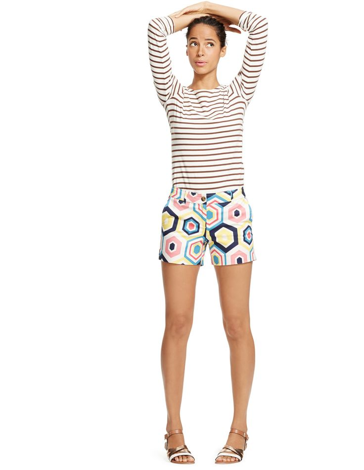 Bistro Shorts WJ034 Shorts at Boden