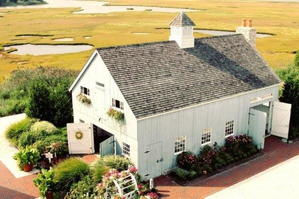 gorgeous barn wedding venue