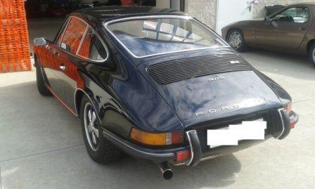 911 >>> Compro - Vendo Porsche