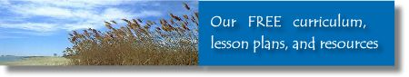 Our Free Curriculum, Lesson Plans, and Resources