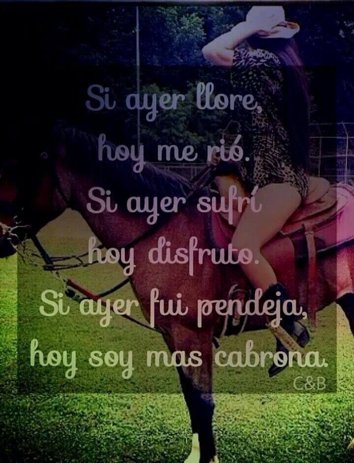 ... frases quotes si ayer bitchy spanish quotes corridos frases frases Quotes About Friendship Cover Photos