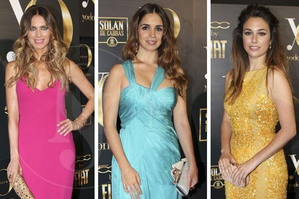 famosas españolas elegantes - Buscar con Google