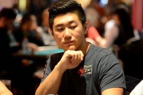 Poker Strategies and Articles: 2015 PokerStars.net ANZPT Perth Day 3: PokerStars ...