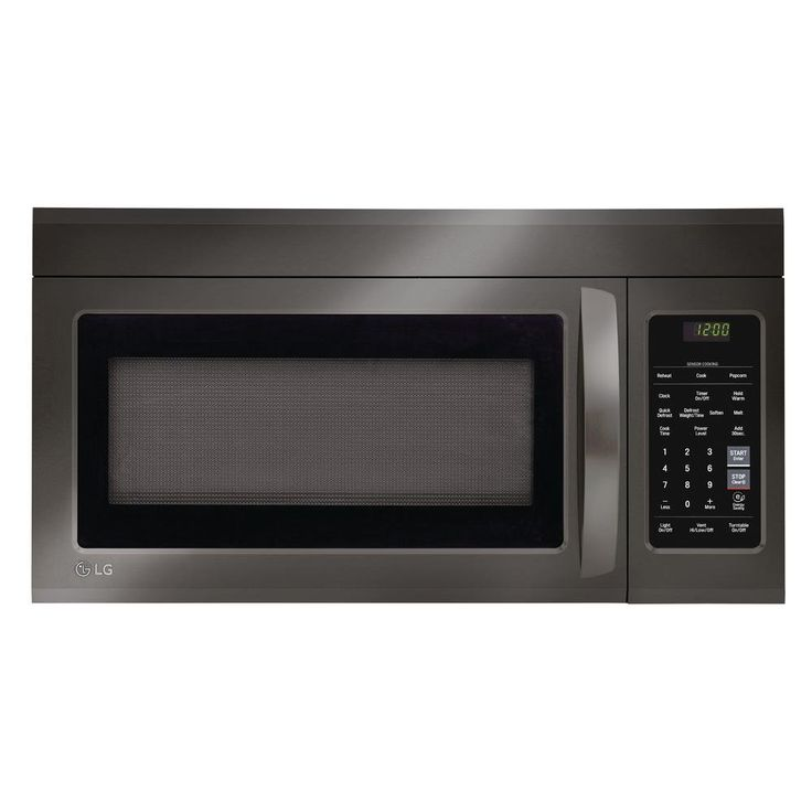 Comfee Em720cpl Pmb Countertop Microwave Oven With Sound On Off Eco Mode And Easy One Touch Buttons 0 7cu Ft 700w Black Countertop Microwave Oven Countertop Microwave