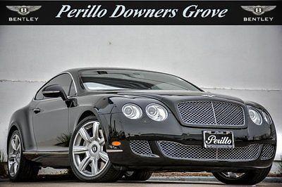 2010 Bentley Continental GT -- 2010 Bentley Continental GT for sale!