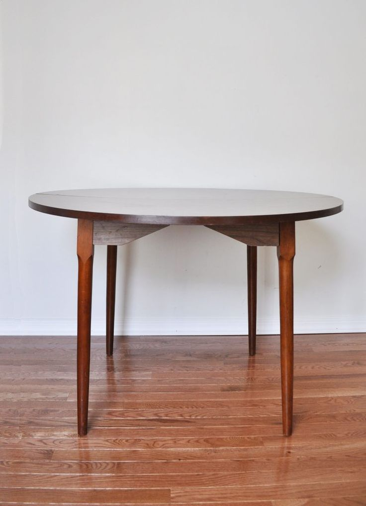 Mid Century Dining Table Dining Room: Mid Century Dining Table Chairs Century Dining Room
