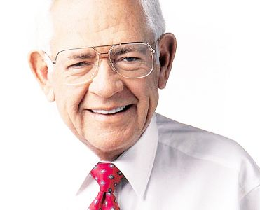 Dave Thomas- grew up to create the Wendy's franchise !