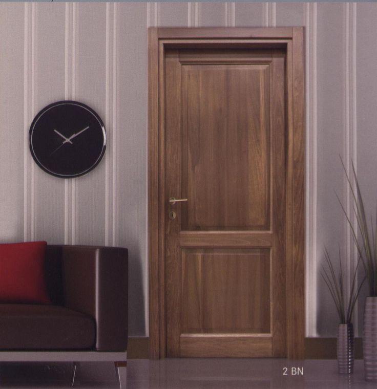 35 best images about le nostre porte in massello on - Porte con bugne ...