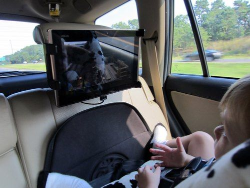 a road trip must have especially with toddleryoung children turn your