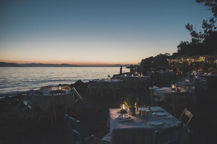Sissy - Fontas | Aegina | Greece