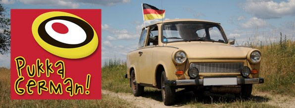 Learn German Podcasts German slang, idioms, funny sayings, common German words and phrases