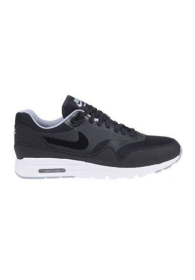 NIKE SPORTSWEAR Air Max 1 Ultra Essentials - Sneaker für Damen - Schwarz - Planet Sports
