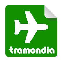 Aplicacion buscador vuelos baratos: Tramondia