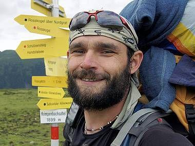 rozhovor o putování pro Krkonošský deník * interview about pilgrimage for Krkonošský deník