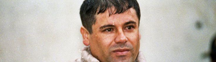'Comandante, There's a Hole in the Shower': New Audio of Chapo Guzman's Jailbreak