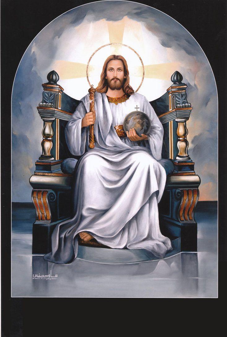 jesus the king2 by joeatta78 on DeviantArt