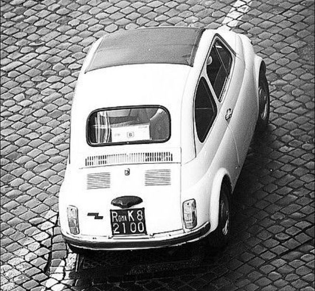 1000+ Images About Fiat 500 On Pinterest