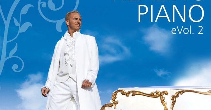 CD HEALING PIANO V2 - eat pray relax  space - Auszeit-Zentrum für Frauen