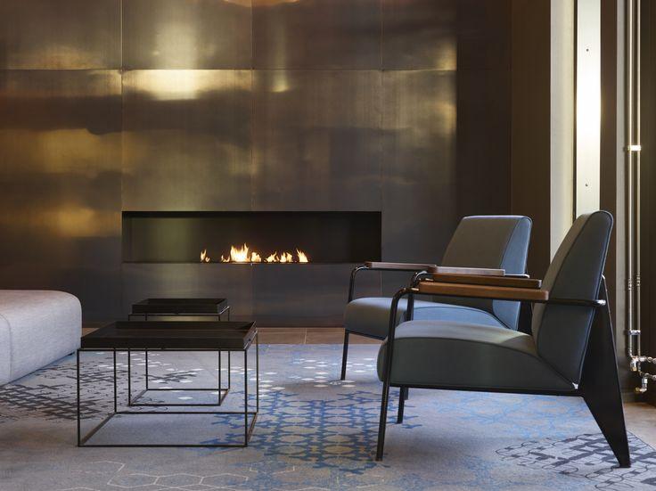 Nydalsveien 28 - Design by Norwegian Interior Architect firm Metropolis arkitektur & design -  www.metropolis.no