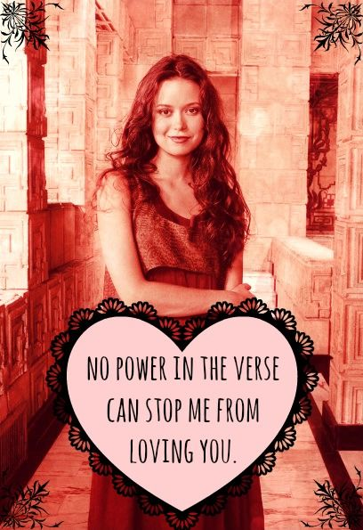 Firefly Valentine   No Power In The Verse Can Stop Me From Loving You