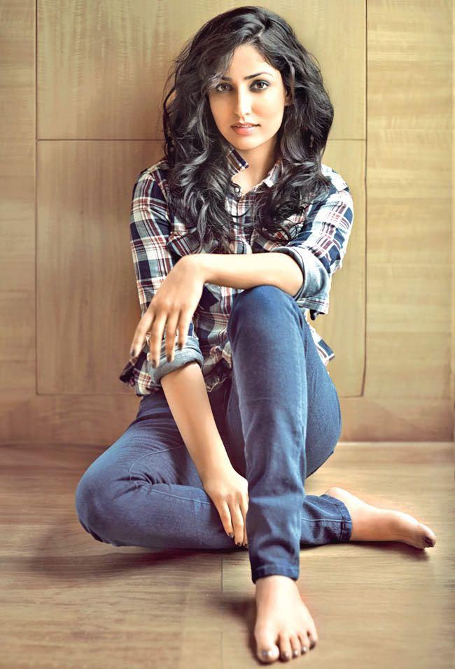 Yaami (Yami) Gautam #Style #Bollywood #Fashion #Beauty