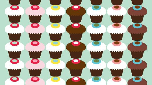 "Join our revolution!  We're petitioning Unicode Consortium which develops and maintains emoji standards to serve up a cupcake emoji.  Unicode announced a list of emoji candidates for release on June 21 which includes ""shallow pan of food"" and ""octagonal sign.""  We thought, ""really?  Before a cupcake #cupcake #emoji #petition"