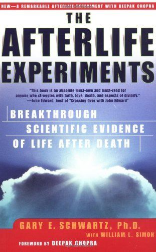 """To Read ~ This riveting narrative, with its electrifying transcripts, puts the reader on the scene of a breakthrough scientific achievement: contact with the beyond under controlled laboratory conditions. In stringently monitored experiments, leading mediums attempted to contact dead friends and relatives of """"sitters"""" who were masked from view and never spoke, depriving the mediums of any cues. The messages that came through stunned sitters and researchers alike."""