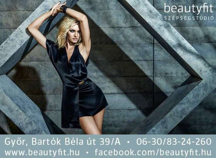 Napi Beauty! http://www.beautyfit.hu