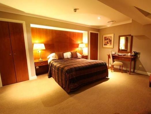 Grosvenor Pulford & Spa Hotel Chester, United Kingdom