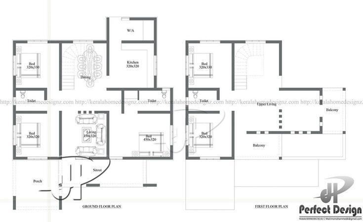 Contemporary Bedroom Layout Design Ideas –  Interior Designed